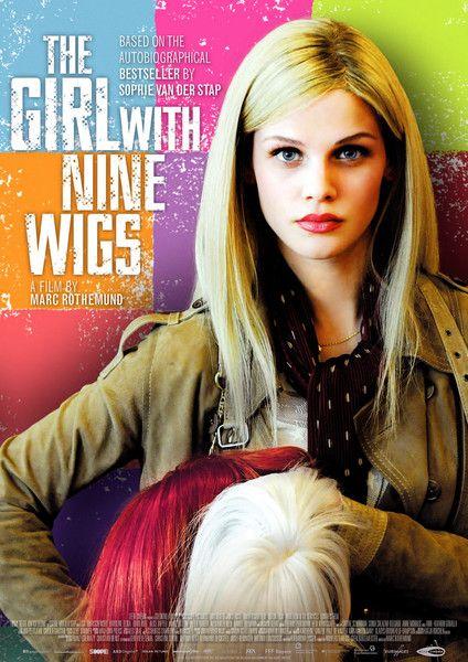 """""""Heute bin ich blond"""" (The Girl With Nine Wigs)"""