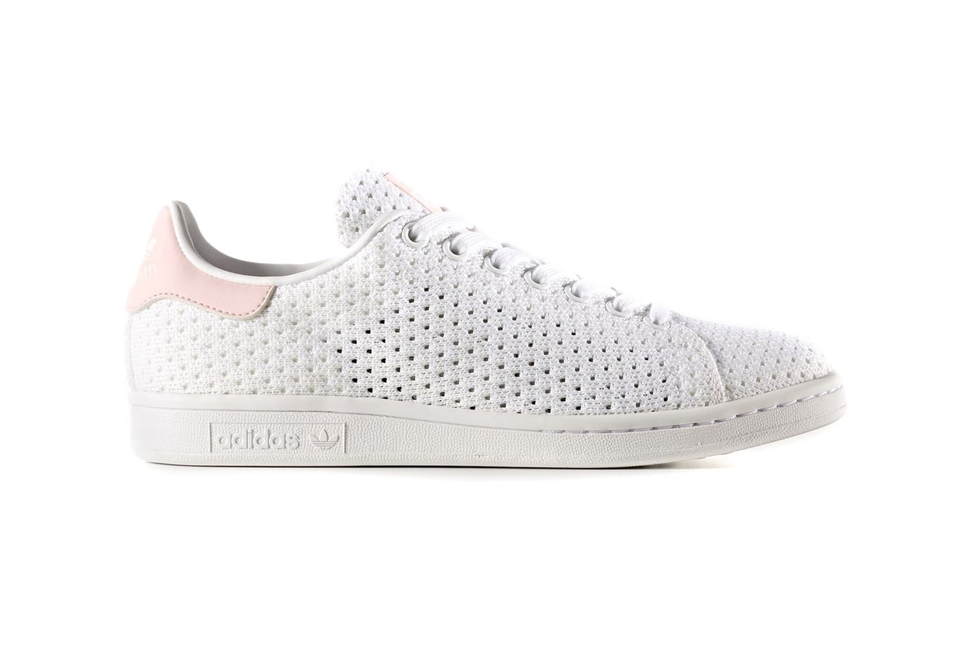 nouveaux styles 3aa46 c6491 NEED: adidas Originals Stan Smith Mesh In