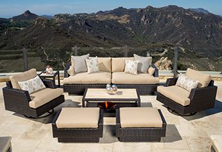 Good Cosco Patio Furniture