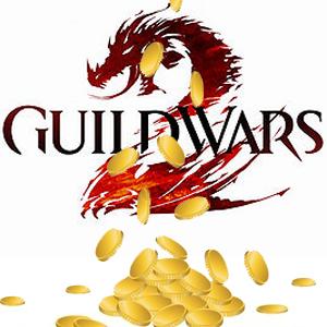 In game Gold Guild wars, Guild wars 2, Guild