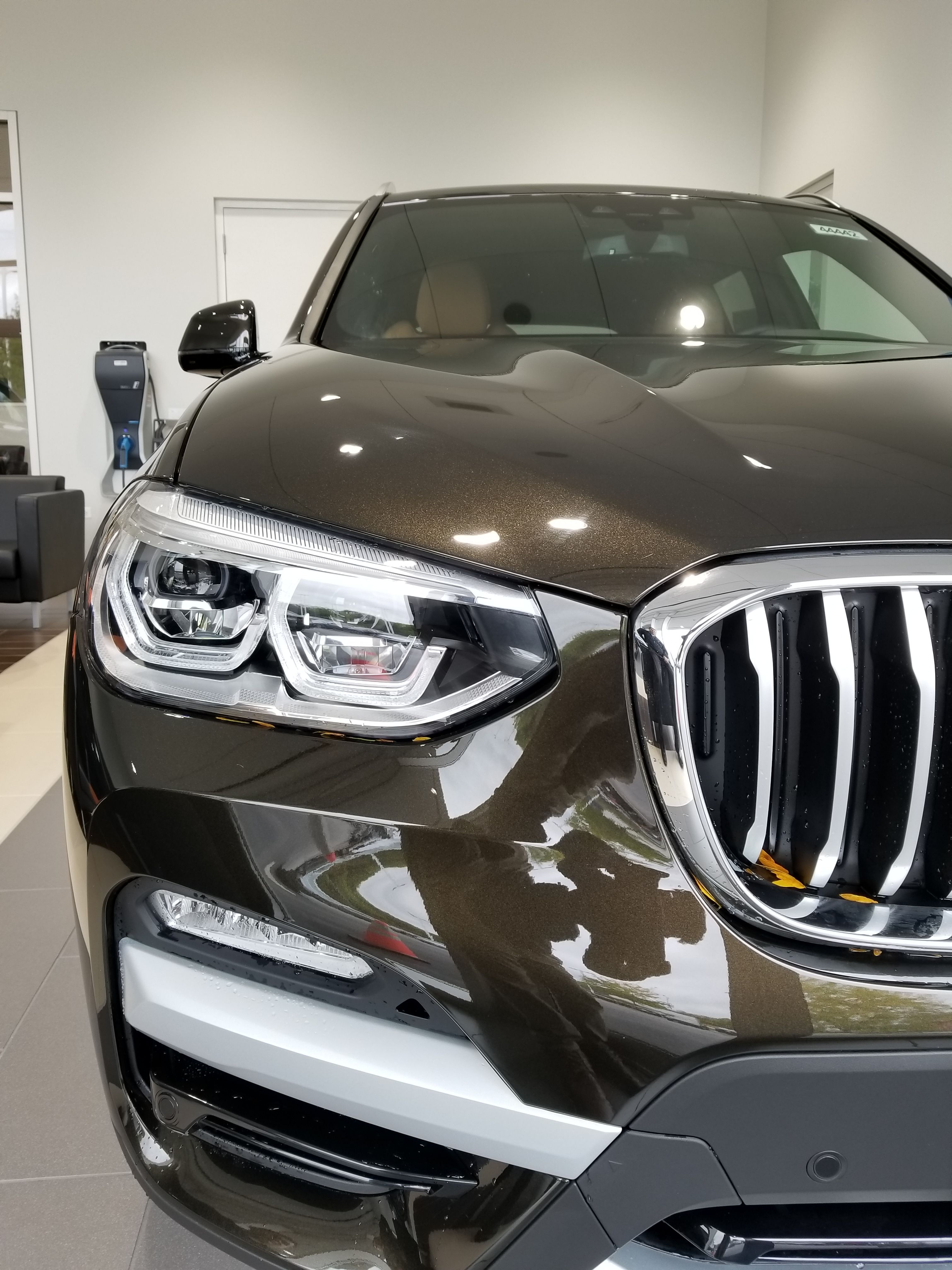 BMW Dealership Near Me >> Take a look at this stunning new color for the all-new ...