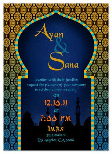 arabian nights  harem nights  1001 arabian nights  bridal shower  birthday  party  invites