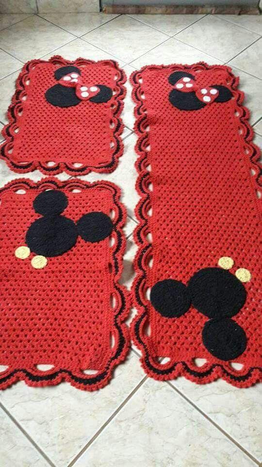Pin von Gisele auf crochê   Pinterest   Feste masche, Strick und Muster