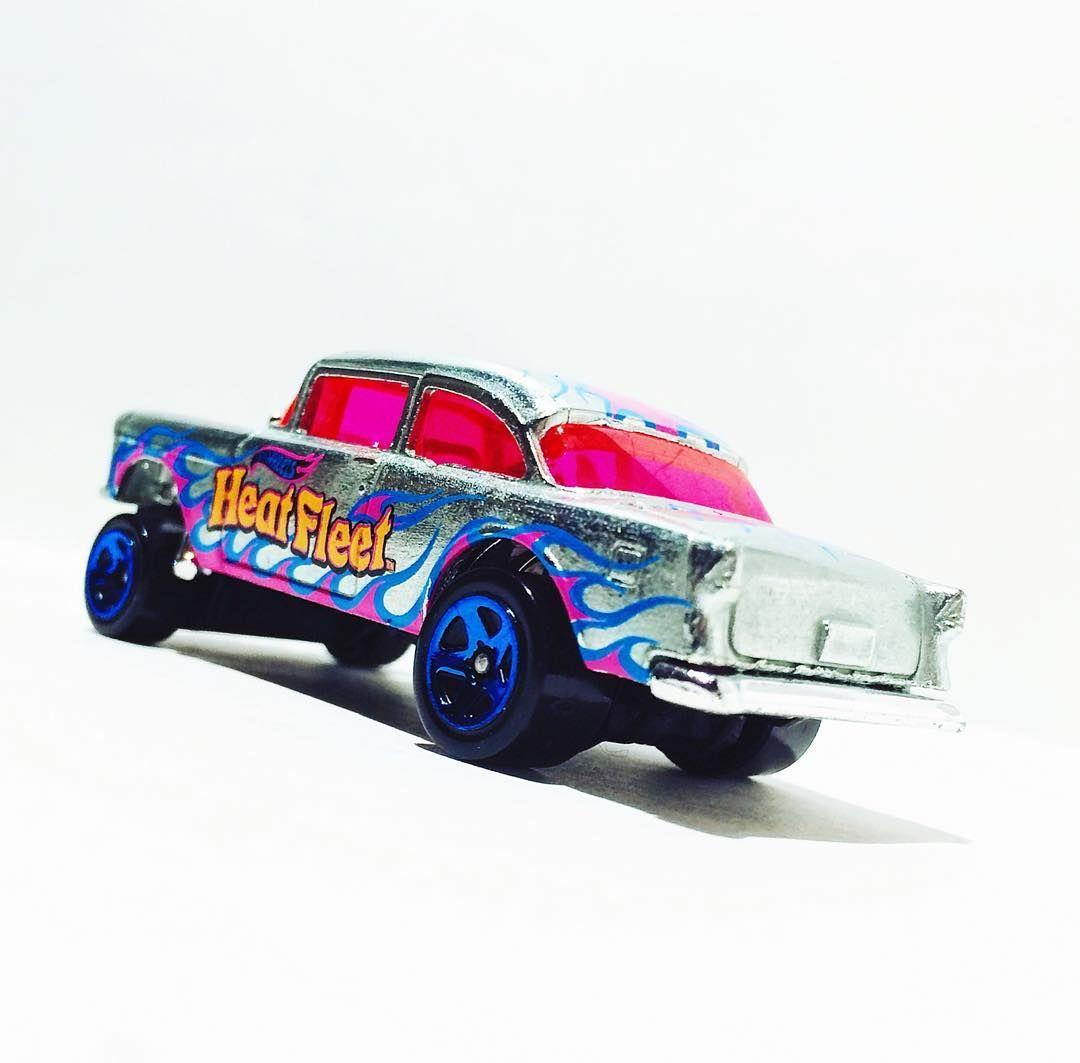 55 Chevy Bel Air Gasser Toycrew Toypics Gasser Zamac