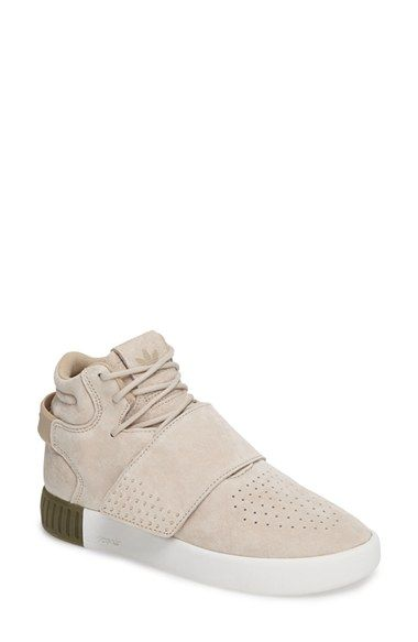 5e5a1635519b8 Free shipping and returns on adidas Tubular Sneaker (Women) at  Nordstrom.com. Tiny tonal studs and diamond embossing add striking texture  to a street-style ...