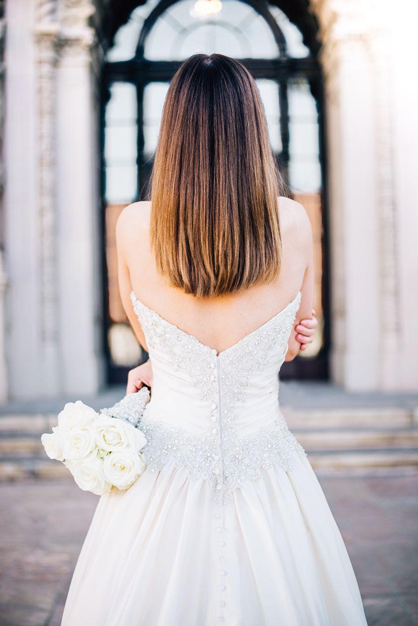 Allure Bridals - Margo & Me