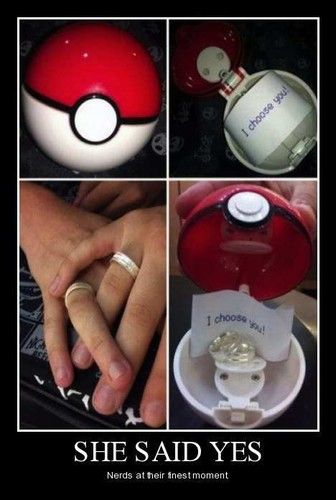 Best proposal ever!!!!!!!!