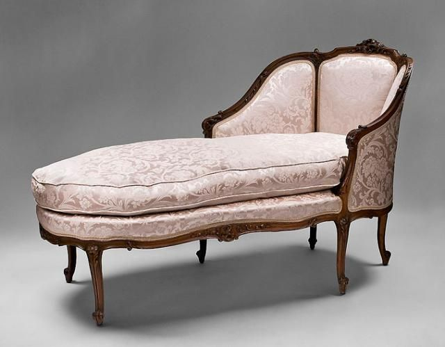 9 Unique Antique Daybed Styles. Antique FurnitureFurniture IdeasChesterfieldPerfectChurch Ideas19th CenturyWhat IsLoungesDesk. What is a Chaise ... : what is a chaise furniture - Sectionals, Sofas & Couches