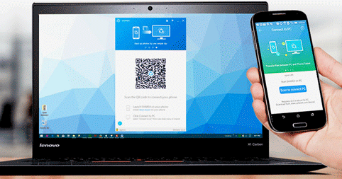 Shareit app for pc help you to share you file from mobile