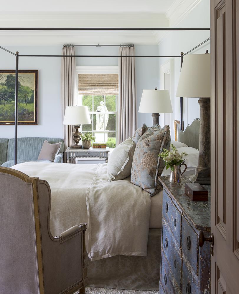 Bedroom Designer Texas Home Of Interior Designer Ginger Barber Designedcurtis