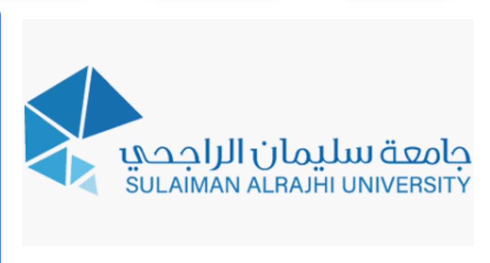 جامعة سليمان الراجحي تعلن عن التسجيل في برنامجي البكالوريوس والماجستير Tech Company Logos University Company Logo