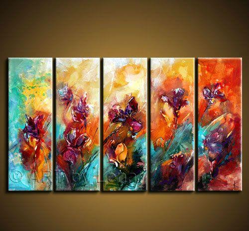 épinglé Par Jornan Sur Peinture Art Abstrait Couleur