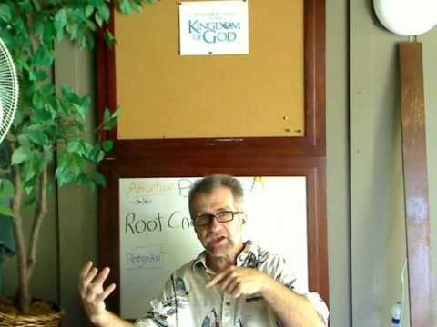 "PrinciplesOfLife: ""Root Causes: Example "" [POL-1010] Education"