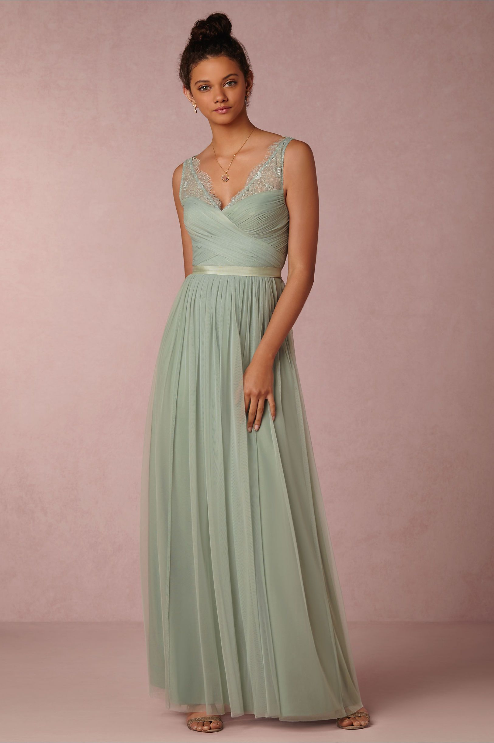 Bhldn fleur dress in bridesmaids view all dresses at bhldn blue mint green bridesmaid dresses long formal african lace wedding guest dress floor length v neck sash tulle greek style ombrellifo Choice Image