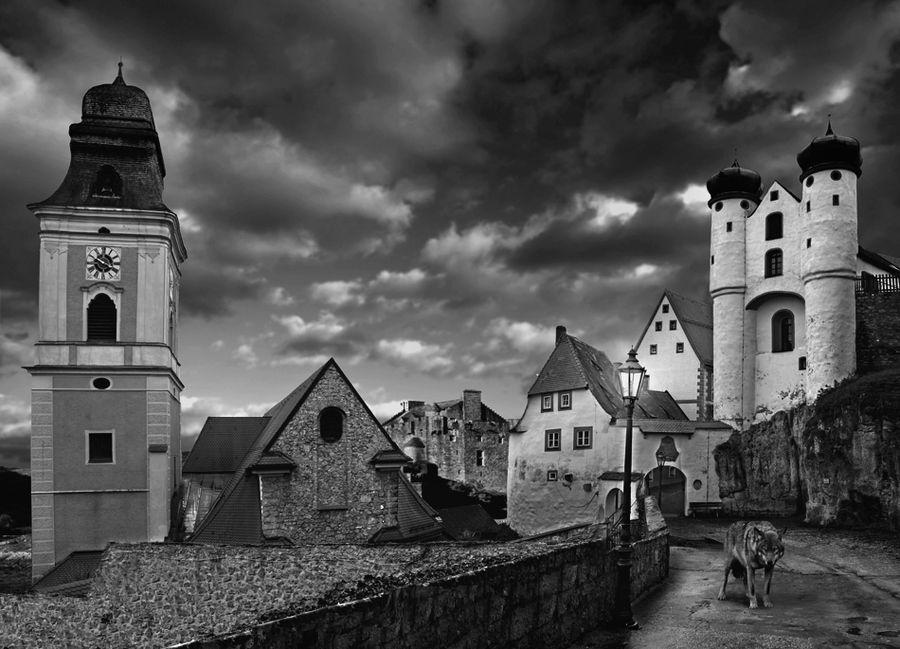 - sentinel - by Frank Schlamp, via 500px