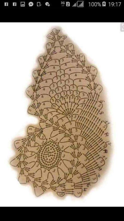 фотографии ۩۞۩ стильное вязание с #irishlacecrochetpattern