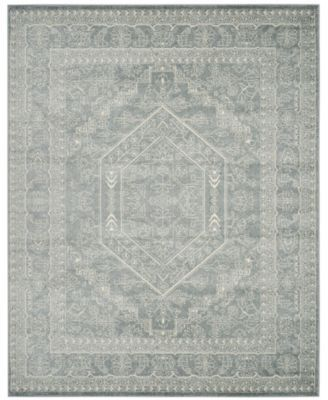 Safavieh Adirondack Slate And Ivory 8 X 10 Area Rug Lodge