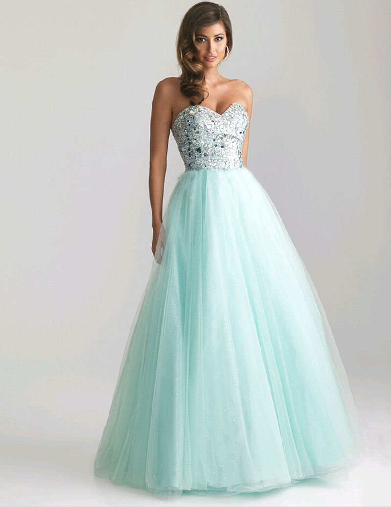 Sexy sleeveless evening party ball prom gown formal bridesmaids long