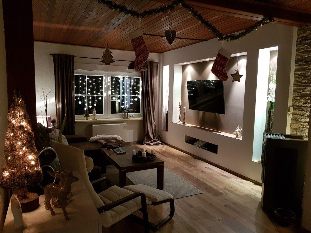 Wohnzimmer Deko Weihnachten. die besten 25+ flur deko ideen auf ...