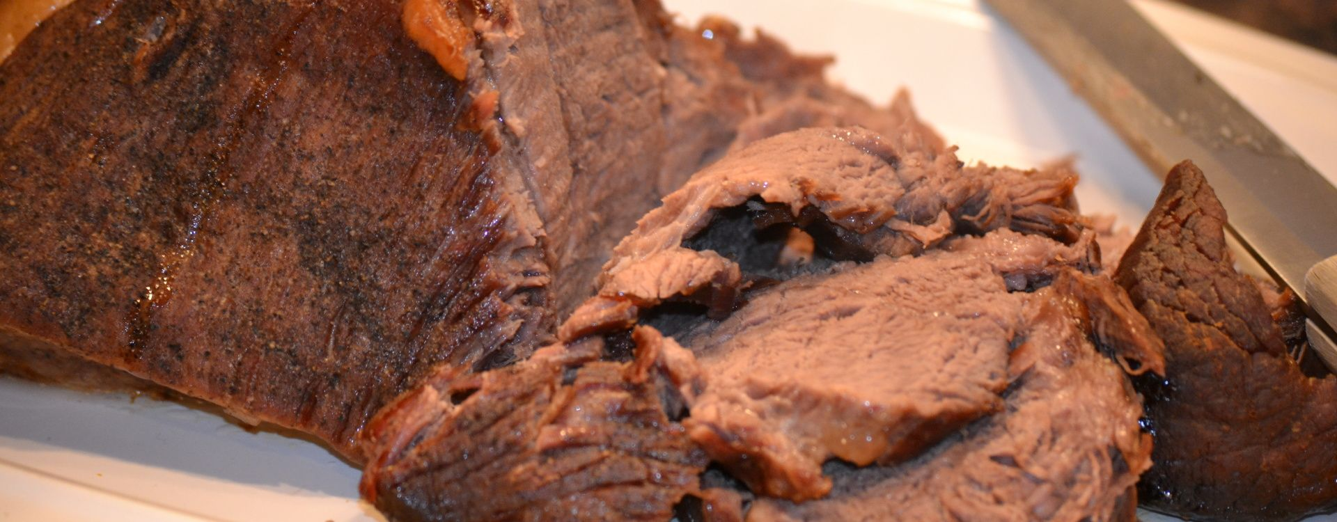 Roast beef- one of our favorites cuts of beef and one of the simplest meals to prepare.