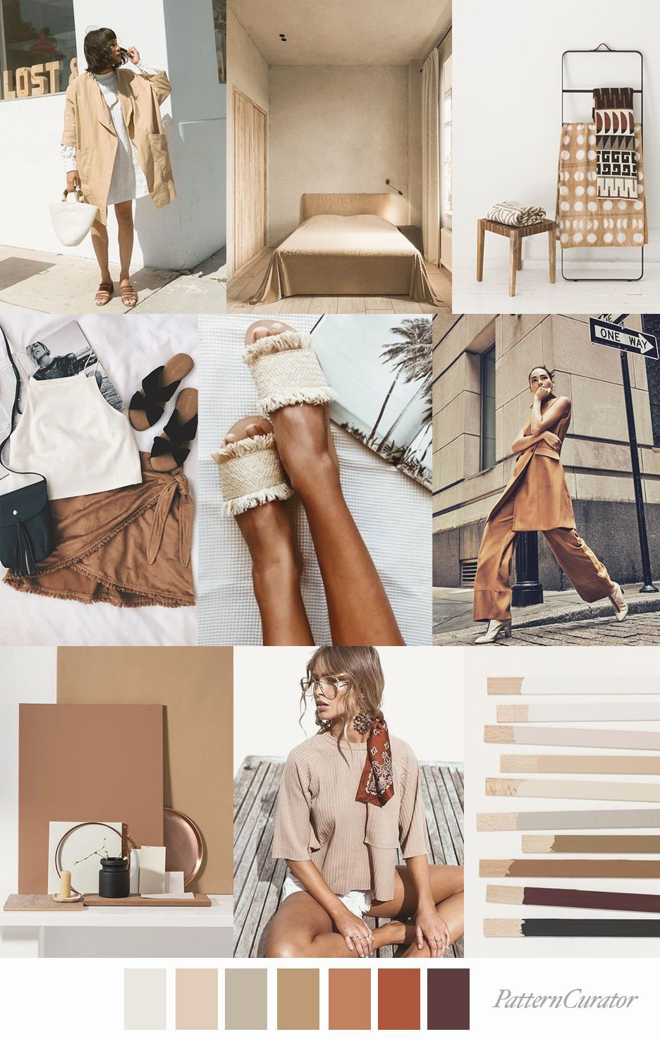 2021 Shoes Trends In 2020 Mood Board Fashion Perfect Tan Color Inspiration