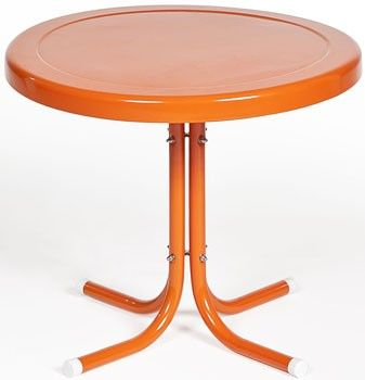 By Torrans Torrans Manufacturing Produces Vintage Correct Stamped Steel  Furniture To The Same And In Most