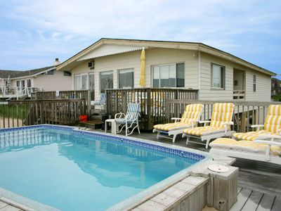 Peachy Sandbridge Beach Oceanfront Vacation Home Siebert Realty Interior Design Ideas Gentotryabchikinfo
