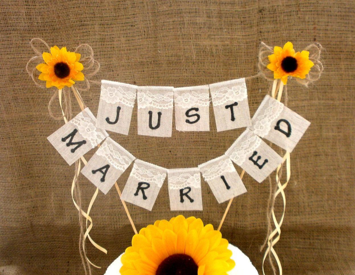 50 sunflowerinspired wedding ideas country wedding