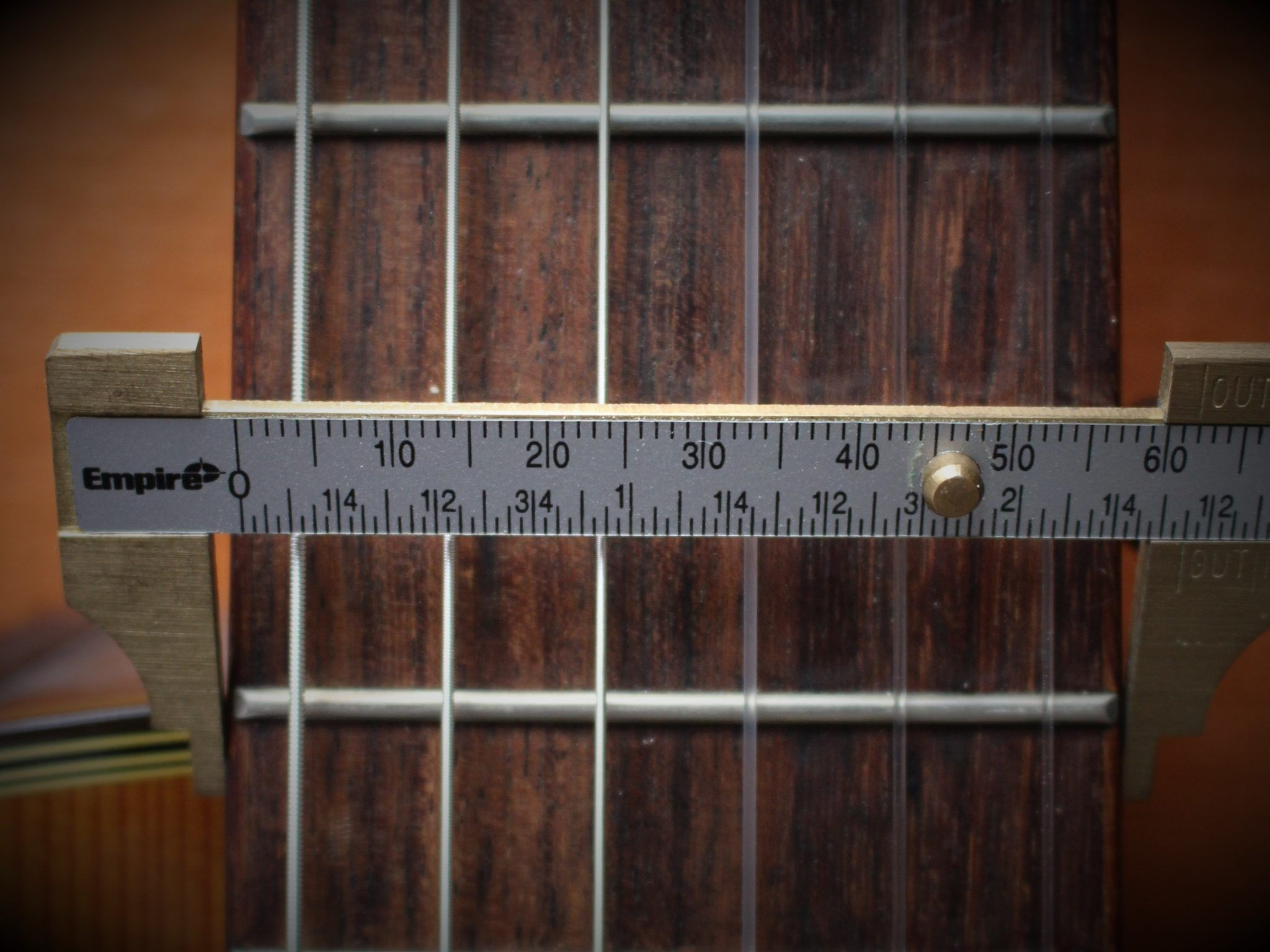 Classical Guitar Neck Width At 12th Fret Pocket Caliper Guitar Neck Guitar Classical Guitar