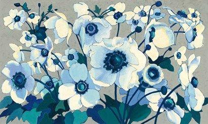 Anemones+Japonaises+I
