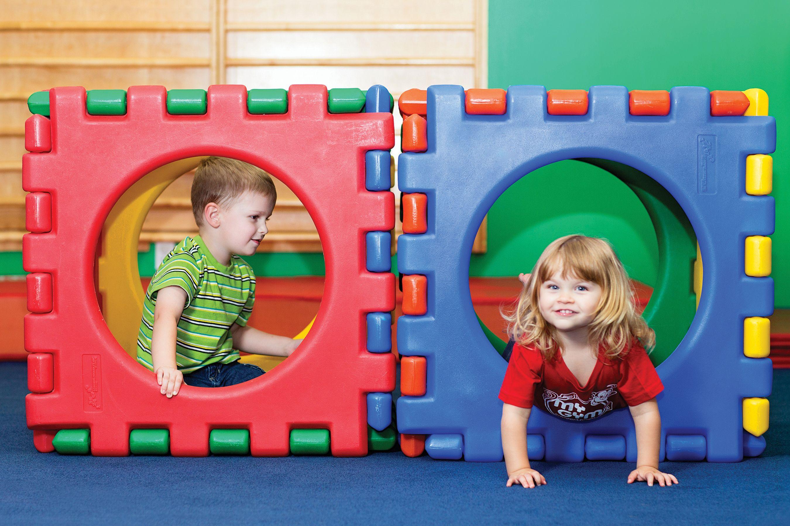 My gym childrens fitness center kids gym my gym