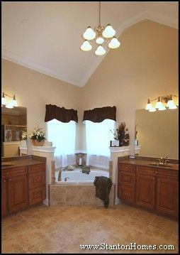 Vaulted Ceiling Pictures Master Bathroom Ceilings Treatment