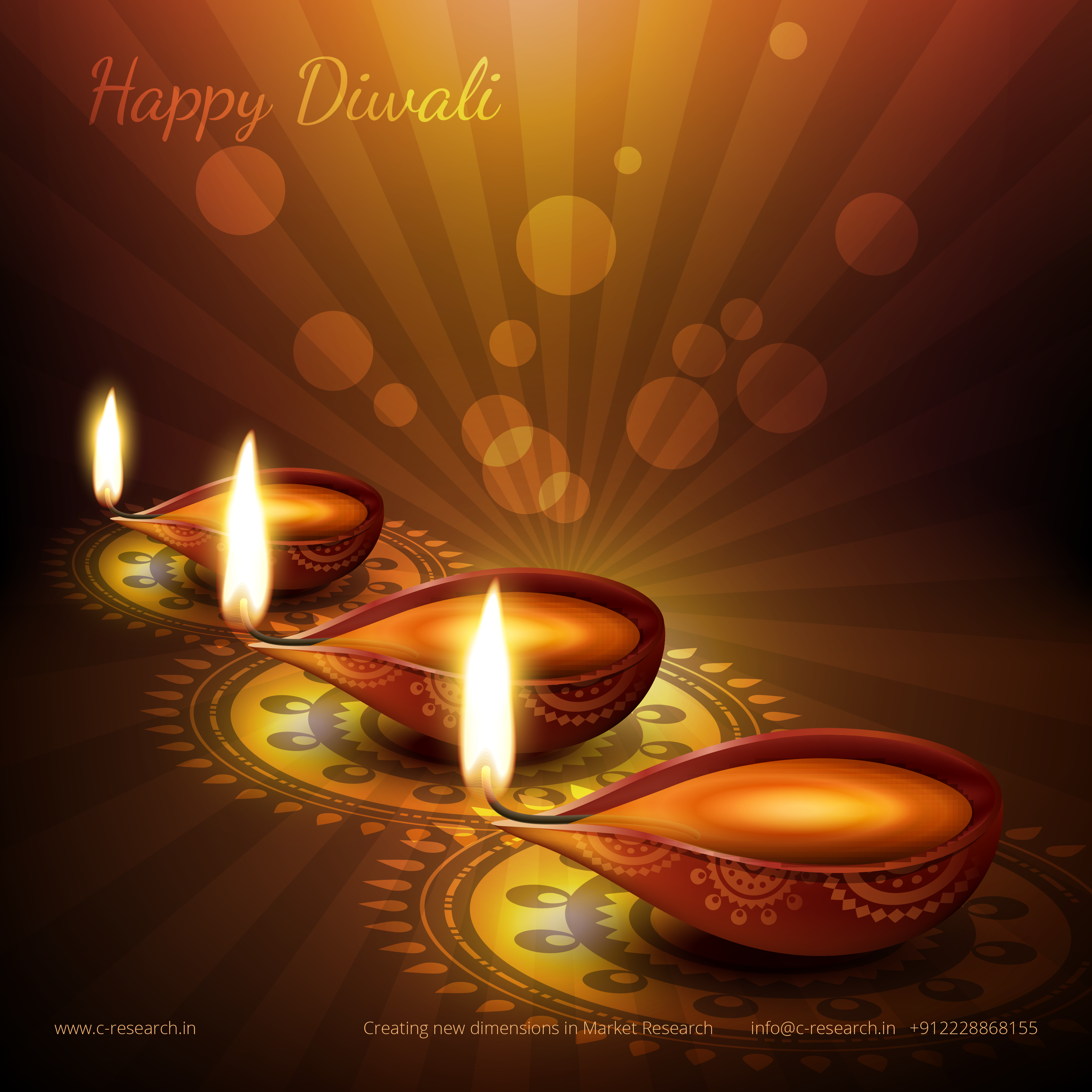 Centaur research wishes happy diwali in advance to all our esteemed centaur research wishes happy diwali in advance to all our esteemed clients partners kristyandbryce Image collections