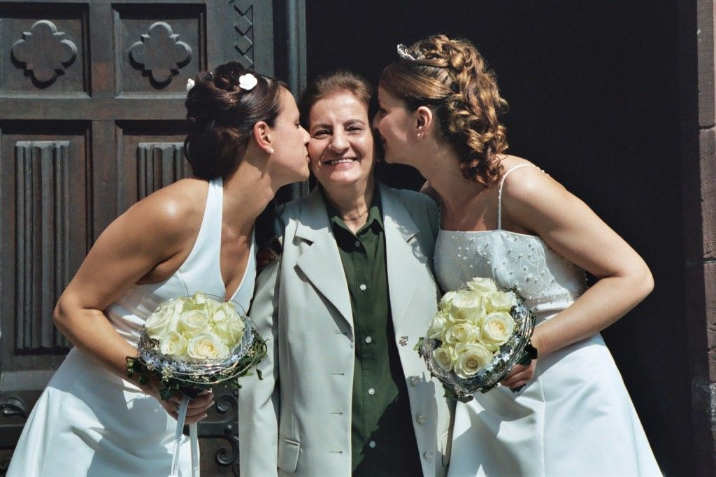 Mother Of The Bride Wedding Speech