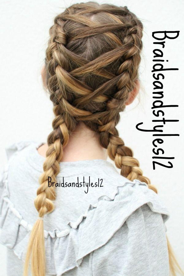 Braidsandstyles12 Dutch Braid Hairstyles Braided Hairstyles