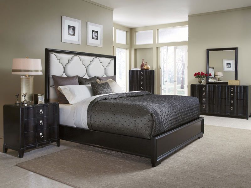 Cosmopolitan Collection Bedroom Collections Pinterest