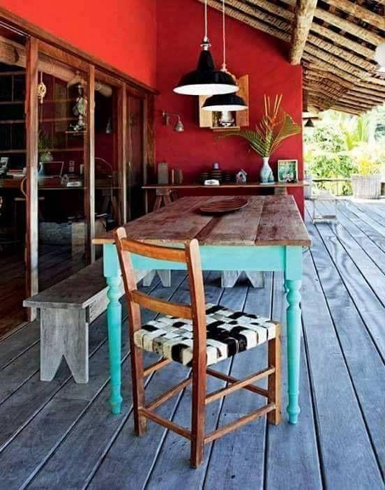 Pin de lou jackson scott en outdoor spaces en 2018 for Decoracion de casas brasilenas