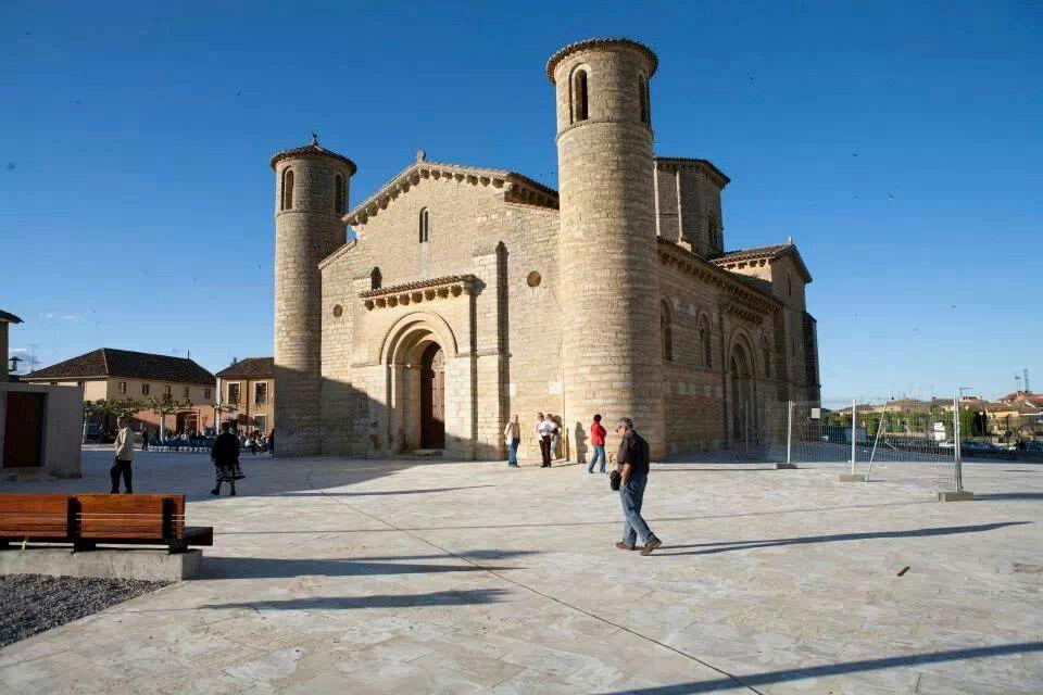 Pin De Sermattei Genga En Palencia Lugares De España España Lugares