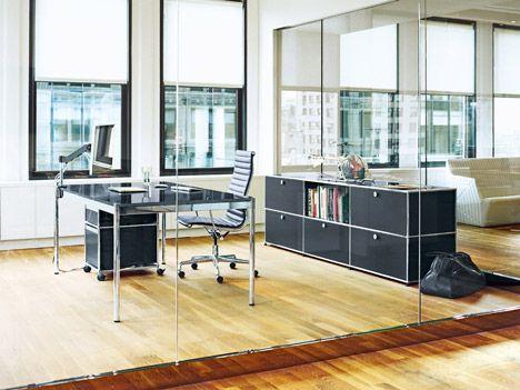 Usm haller system usm haller modern office design