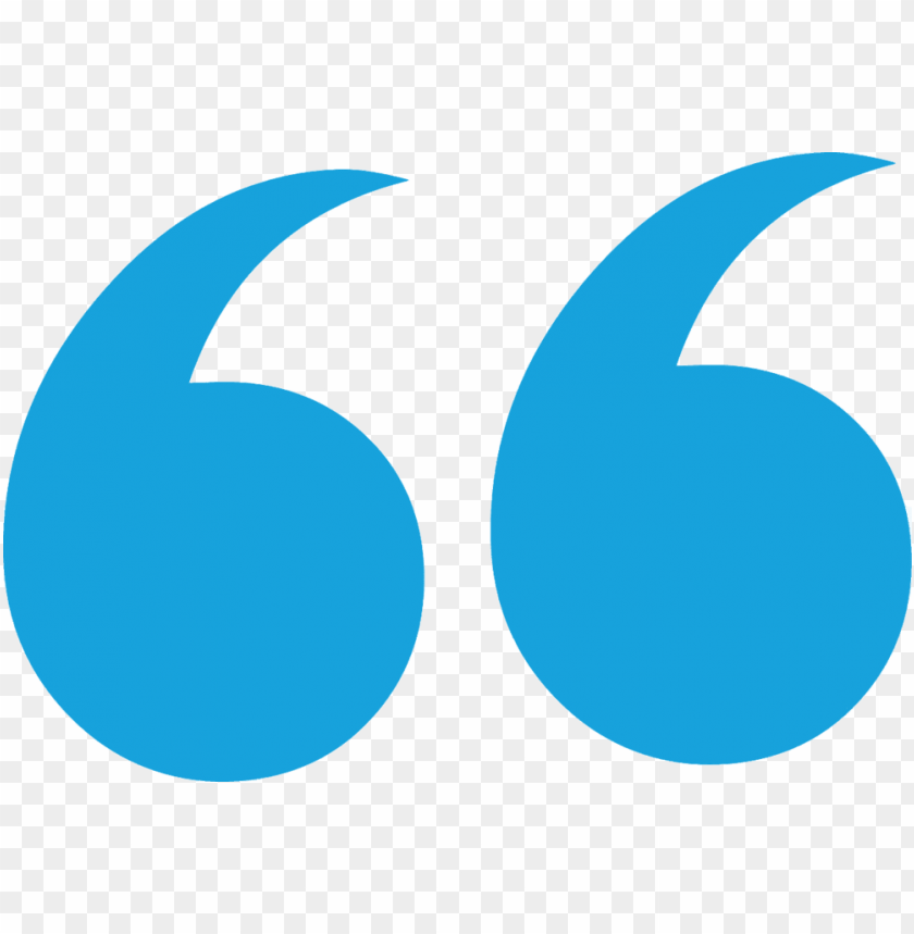 Quotation Marks Blue Quotation Marks Png Image With Quote Mark Quotations Bubble Quotes