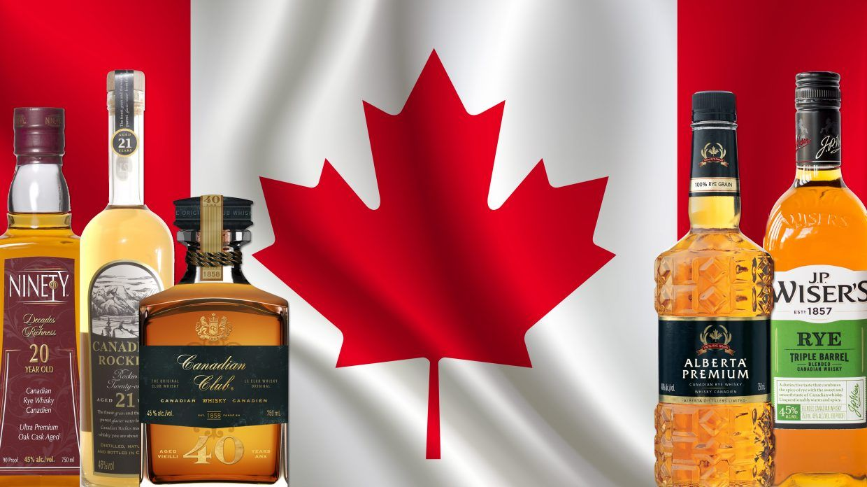 The Must Grab Whiskies When Visiting Canada Whisky Advocate Whisky Green Grapes Pot Still