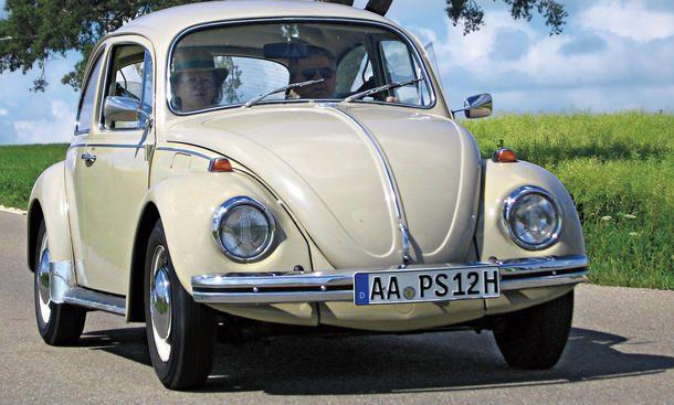 Die 50 besten Autos aller Zeiten  | autozeitung.de