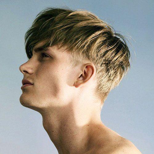 35 Best Men's Textured Haircuts (2021 Guide)