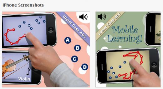 fine motor apps