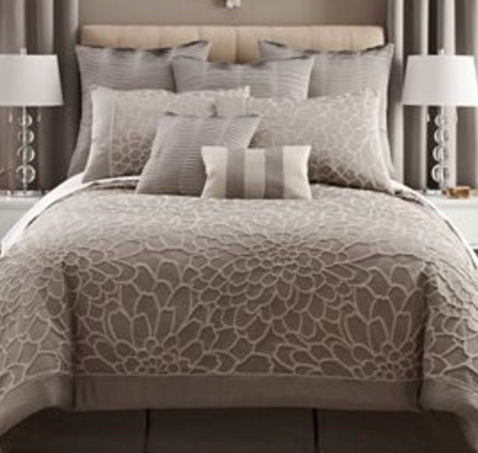 Liz Claiborne Bed Set From Jcpenney