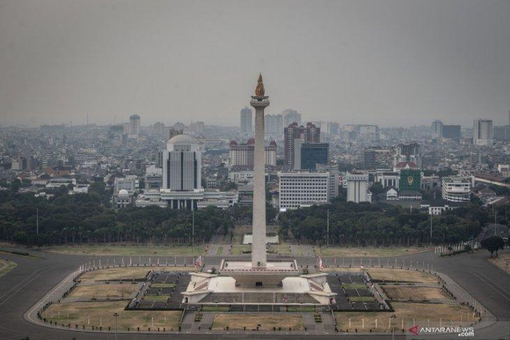 Persoalan Tapal Batas Antardaerah Antara Kabpaten Penajam Paser Utara Yang Telah Ditetapkan Sebagai Calon Ibu Kota Negara Yang Baru Dengan Kota Ibu Kalimantan