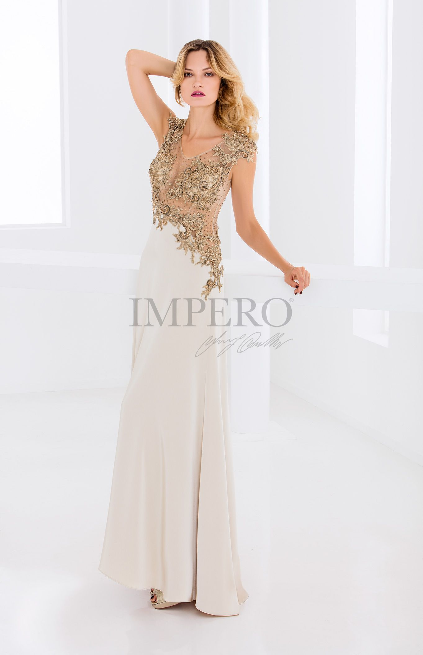 72a3137c44ea MS 150120  abiti  dress  wedding  matrimonio  cerimonia  party  event   damigelle  bianco  white  oro  gold