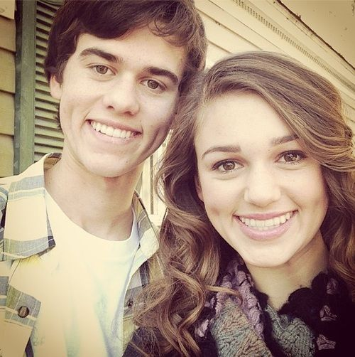Image result for sadie and john luke