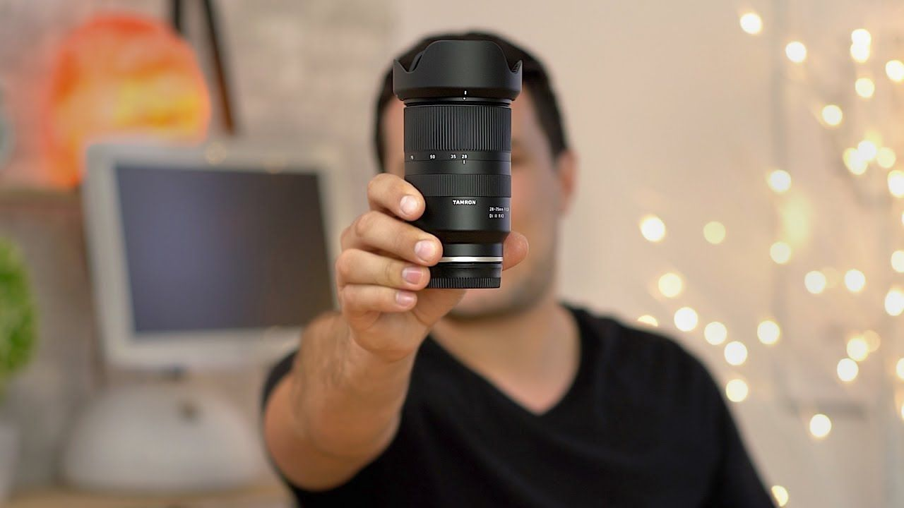 Tamron 28 75mm F 2 8 For Sony E Review Focus Issues True Tamron Sony Focus Issues
