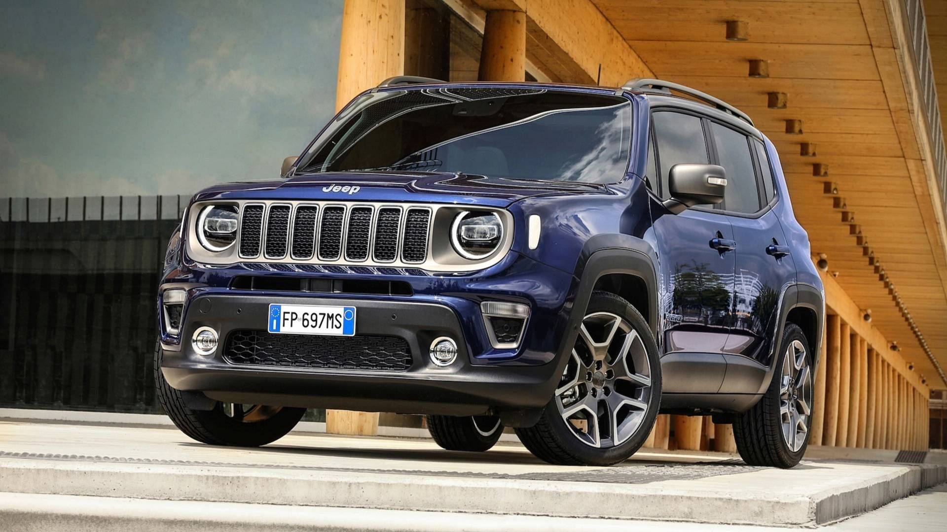 2019 Jeep Renegade Jeep Renegade Lifted Trucks Jeep Cars